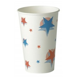 12oz Star Paper Cups Per 2000