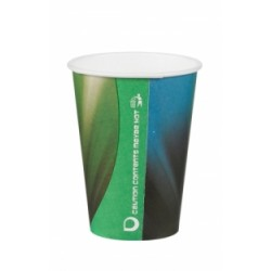 21cl/7oz Tall Paper Cups Per 2000