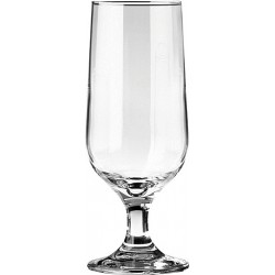 12oz Madeira Capri Beer Glass Per 12