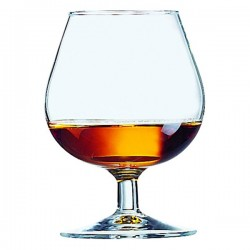 8.75oz/25cl Cabernet Brandy Glass Per 12