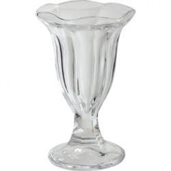 11oz Knickerbocker Glory Glass Per 6