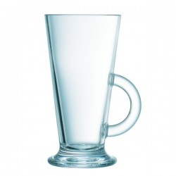 10oz Latino Latte/Hot Drink Glass 29cl(T) Each