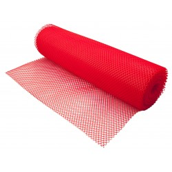 Red Standard Bar/ Shelf Liner