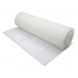 White Standard Bar/ Shelf Liner