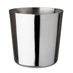 Polished 8.5cm Appetiser Cup/ Bucket