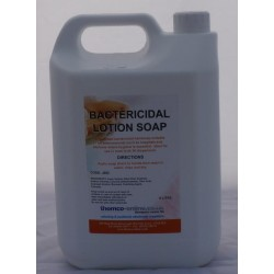 'Thomco' Bactericidal Soap 5Ltr