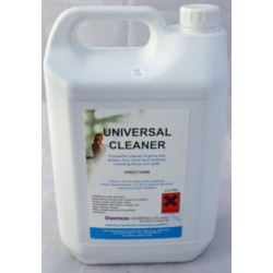'Thomco' Universal Cleaner Per 5Ltr