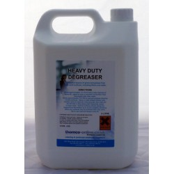 'Thomco' Heavy Duty Degreaser Per 5Ltr