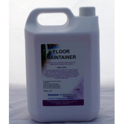 'Thomco' Floor Maintainer Per 5 ltr