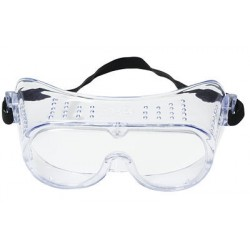 Safety Goggles Each