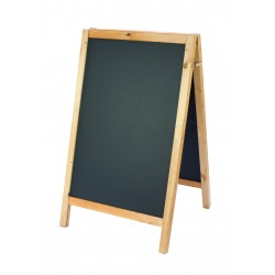 Square Framed A-Board 800mm x 515mm