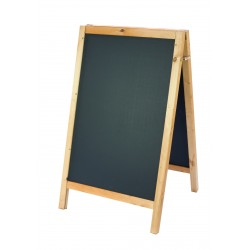 Square Framed A-Board 1100mm x 665mm