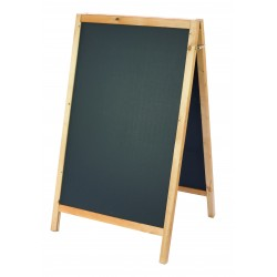 Square Framed A-Board 1400mm x 765mm