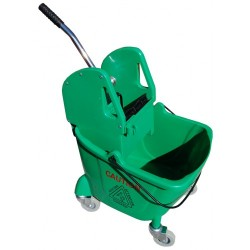 Green24Ltr Kentucky Bucket & Wringer