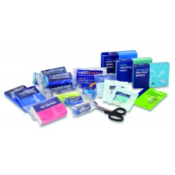 Small BS Catering First Aid Refill Kit