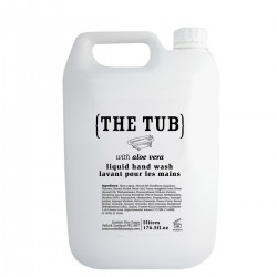 The Tub Liquid Hand Soap (5Ltr)