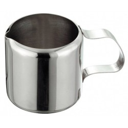 Milk Jugs Stainless Steel 5oz/125ml Each