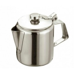 70oz 2.0Ltr Coffee Pots Stainless Steel Each