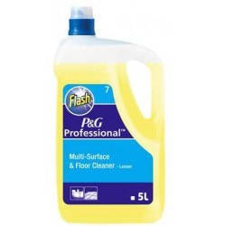 P&G Lemon Multi Surface & Floor Cleaner