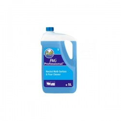 Blue Neutral Multi-Surface & Floor Cleaner