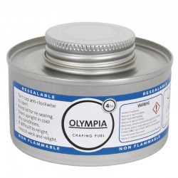 Olympia Chafing Fuel 4 Hour Per 12