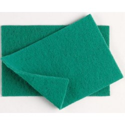 Nylon Scouring Pads Per 10