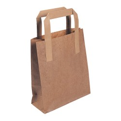 Large Paper Takeaway Carriers Per 250