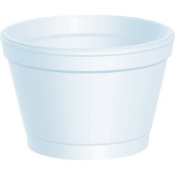 3.5oz Foam Containers Per 1000
