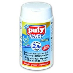 Puly Caff Tablets 60 x 2.5gm