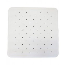53x53cm Rubber Shower Mats