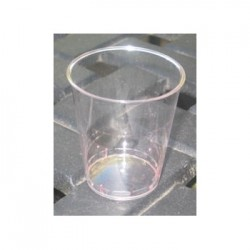 1oz Disposable Shot Glasses 3cl
