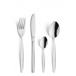 Soup Spoons Stainless Steel Per 12