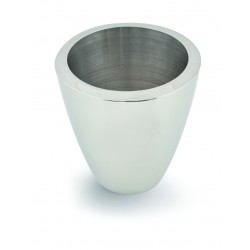 Fresco wine/ champagne cooler polished finish