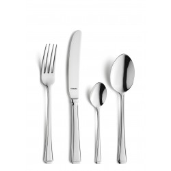 Harley Soup Spoons Stainless Steel Per 12