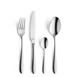 Oxford Soup Spoons Stainless Steel Per 12